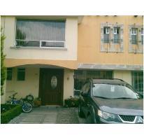 Foto de casa en venta en  , san salvador, metepec, méxico, 893359 No. 01