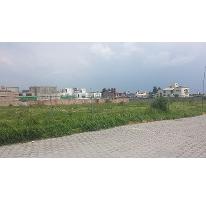 Foto de terreno habitacional en venta en  , san salvador tizatlalli, metepec, méxico, 1282909 No. 01