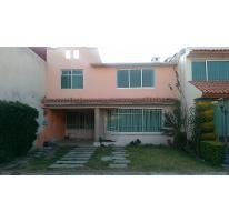 Foto de casa en condominio en venta en, san salvador tizatlalli, metepec, estado de méxico, 1664126 no 01