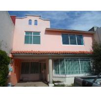Foto de casa en venta en  , san salvador tizatlalli, metepec, méxico, 2082832 No. 01