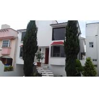 Foto de casa en renta en  , san salvador tizatlalli, metepec, méxico, 2145106 No. 01