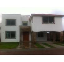 Foto de casa en venta en  , san salvador tizatlalli, metepec, méxico, 2318780 No. 01