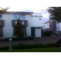 Foto de casa en renta en  , san salvador tizatlalli, metepec, méxico, 2337903 No. 01