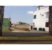 Foto de terreno habitacional en venta en  , san salvador tizatlalli, metepec, méxico, 2500253 No. 01