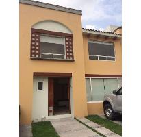 Foto de casa en renta en  , san salvador tizatlalli, metepec, méxico, 2513423 No. 01