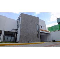 Foto de casa en venta en  , san salvador tizatlalli, metepec, méxico, 2525324 No. 01
