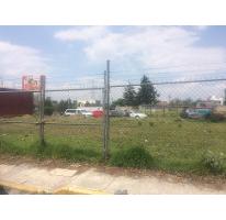 Foto de terreno habitacional en venta en  , san salvador tizatlalli, metepec, méxico, 2599501 No. 01