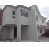 Foto de casa en venta en  , san salvador tizatlalli, metepec, méxico, 2605222 No. 01