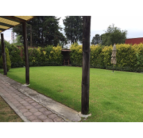 Foto de terreno habitacional en venta en  , san salvador tizatlalli, metepec, méxico, 2629402 No. 01