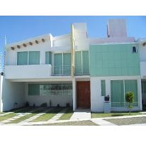 Foto de casa en renta en  , san salvador tizatlalli, metepec, méxico, 2630373 No. 01
