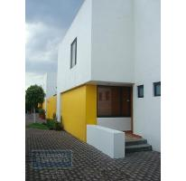 Foto de casa en venta en  , san salvador tizatlalli, metepec, méxico, 2729491 No. 01