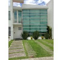 Foto de casa en venta en  , san salvador tizatlalli, metepec, méxico, 2732018 No. 01
