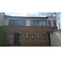 Foto de casa en renta en  , san salvador tizatlalli, metepec, méxico, 2791451 No. 01
