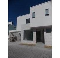 Foto de casa en venta en  , san salvador tizatlalli, metepec, méxico, 2838114 No. 01