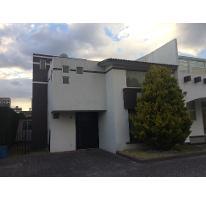 Foto de casa en venta en  , san salvador tizatlalli, metepec, méxico, 2858710 No. 01