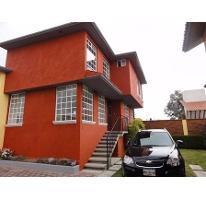 Foto de casa en renta en  , san salvador tizatlalli, metepec, méxico, 2912028 No. 01