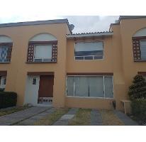 Foto de casa en renta en  , san salvador tizatlalli, metepec, méxico, 2936313 No. 01