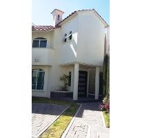 Foto de casa en renta en  , san salvador tizatlalli, metepec, méxico, 2938631 No. 01