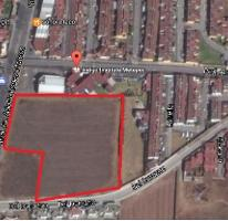 Foto de terreno habitacional en venta en  , san salvador tizatlalli, metepec, méxico, 4361204 No. 01