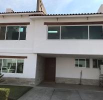 Foto de casa en renta en  , san salvador tizatlalli, metepec, méxico, 0 No. 01
