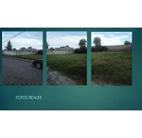 Foto de terreno comercial en venta en  , san salvador, toluca, méxico, 2616086 No. 01