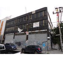 Foto de edificio en venta en  , san sebastián, azcapotzalco, distrito federal, 1090507 No. 01