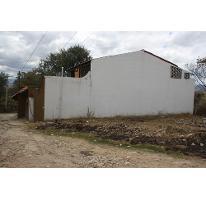 Foto de terreno habitacional en venta en  , san sebastián etla, san pablo etla, oaxaca, 2596133 No. 01