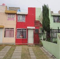 Foto de casa en venta en san sebastian oriente casa 53, manzana 11, lt. 8 , lomas de san francisco tepojaco, cuautitlán izcalli, méxico, 3822552 No. 01