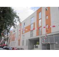 Foto de departamento en venta en  , san sebastián, azcapotzalco, distrito federal, 2970599 No. 01