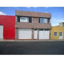 Foto de casa en venta en  , san sebastián, toluca, méxico, 2748698 No. 01