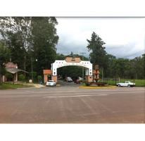 Foto de terreno habitacional en venta en  , san simón de guerrero, san simón de guerrero, méxico, 2937828 No. 01