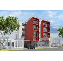 Foto de departamento en venta en  , san simón tolnahuac, cuauhtémoc, distrito federal, 2747675 No. 01