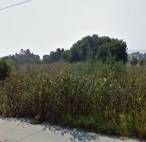 Foto de terreno habitacional en venta en  , san vicente chicoloapan de juárez centro, chicoloapan, méxico, 2742428 No. 01