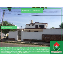 Propiedad similar 2241188 en San Vicente Chuburna.