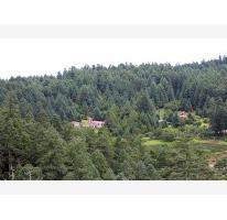 Foto de terreno habitacional en venta en  , san vicente, mineral del monte, hidalgo, 510559 No. 01