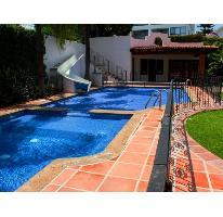 Foto de casa en venta en  , san wenceslao, zapopan, jalisco, 742579 No. 01