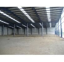 Foto de nave industrial en renta en  , sanctorum, cuautlancingo, puebla, 1114157 No. 01