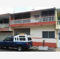 Foto de casa en venta en sandoval 667, reforma, veracruz, veracruz de ignacio de la llave, 3813310 No. 01