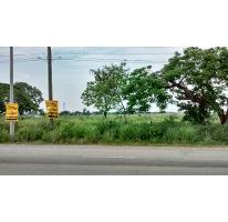 Foto de terreno habitacional en venta en  , santa amalia, altamira, tamaulipas, 2634389 No. 01