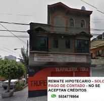 Foto de casa en venta en santa ana 1, san miguel tecamachalco, naucalpan de juárez, méxico, 0 No. 01