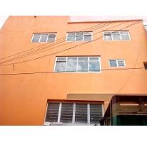 Foto de edificio en renta en  , santa ana centro, tláhuac, distrito federal, 2590214 No. 01