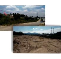 Foto de terreno habitacional en venta en  , santa ana jilotzingo, jilotzingo, méxico, 1930422 No. 01