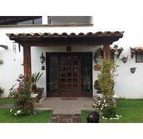 Foto de terreno habitacional en venta en  , santa ana jilotzingo, jilotzingo, méxico, 2503309 No. 01