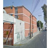 Foto de departamento en venta en  , santa ana poniente, tláhuac, distrito federal, 2343921 No. 01