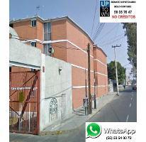Foto de departamento en venta en, santa ana poniente, tláhuac, df, 786091 no 01