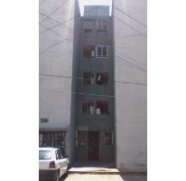 Foto de departamento en venta en  , santa ana tlaltepan, cuautitlán, méxico, 2326085 No. 01