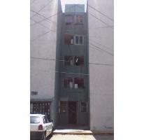 Foto de departamento en venta en  , santa ana tlaltepan, cuautitlán, méxico, 2614618 No. 01