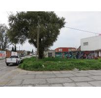 Foto de terreno habitacional en venta en  , santa ana tlapaltitlán, toluca, méxico, 1576716 No. 01