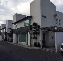 Foto de casa en venta en  , santa ana tlapaltitlán, toluca, méxico, 2595730 No. 01