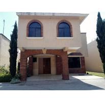 Foto de casa en venta en  , santa ana tlapaltitlán, toluca, méxico, 2631116 No. 01